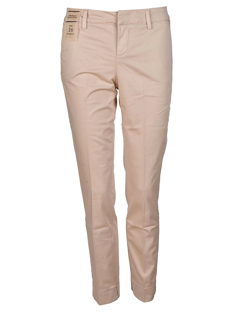 Re-HasH Trousers - Pink
