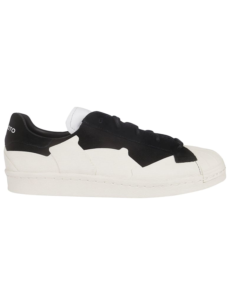 Y-3 Super Takusan Sneakers - White