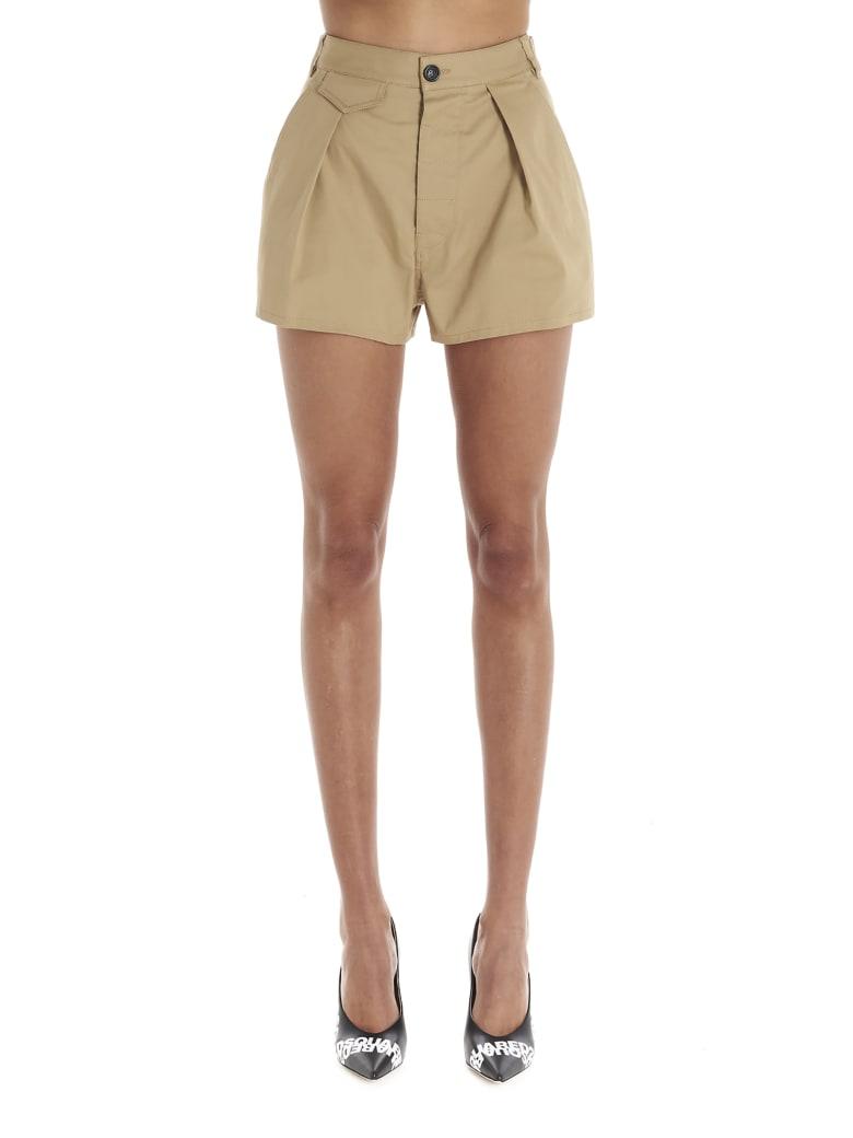 Dsquared2 Shorts - Beige