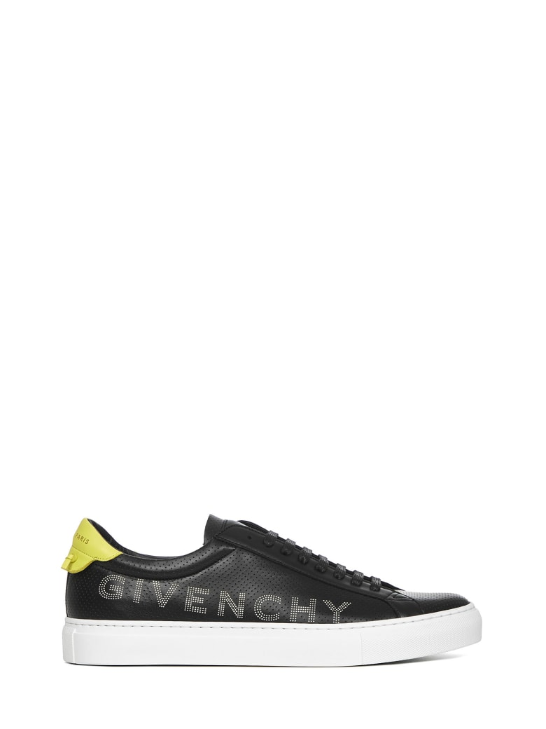 Givenchy Urban Street Sneakers - Black
