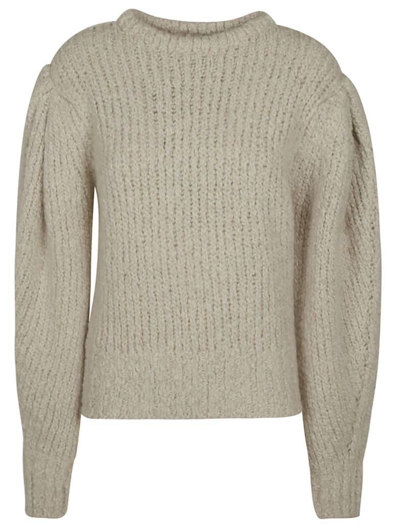 Isabel Marant Enora Sweater - Ecru