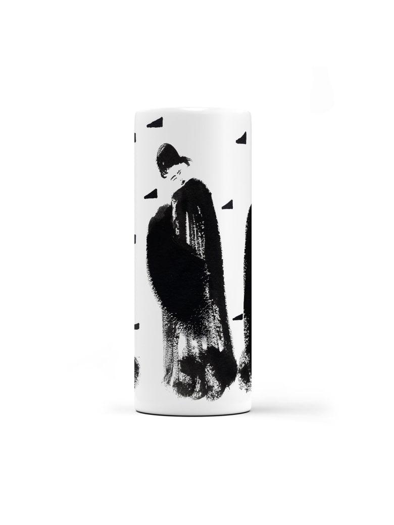 Kiasmo Vases Empire Iv - Black/White