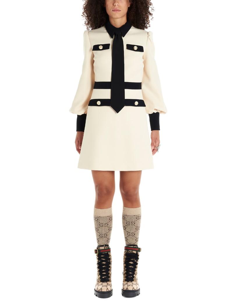 Gucci Dress - Black&White
