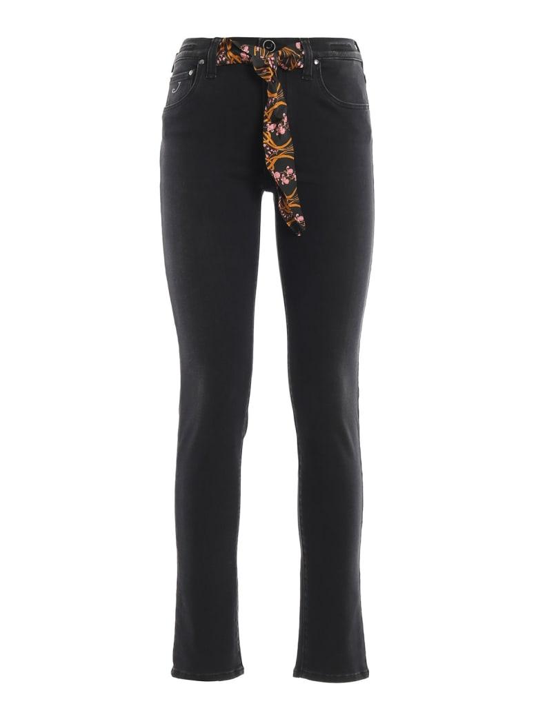 Jacob Cohen 5p Special Jeans - Nero