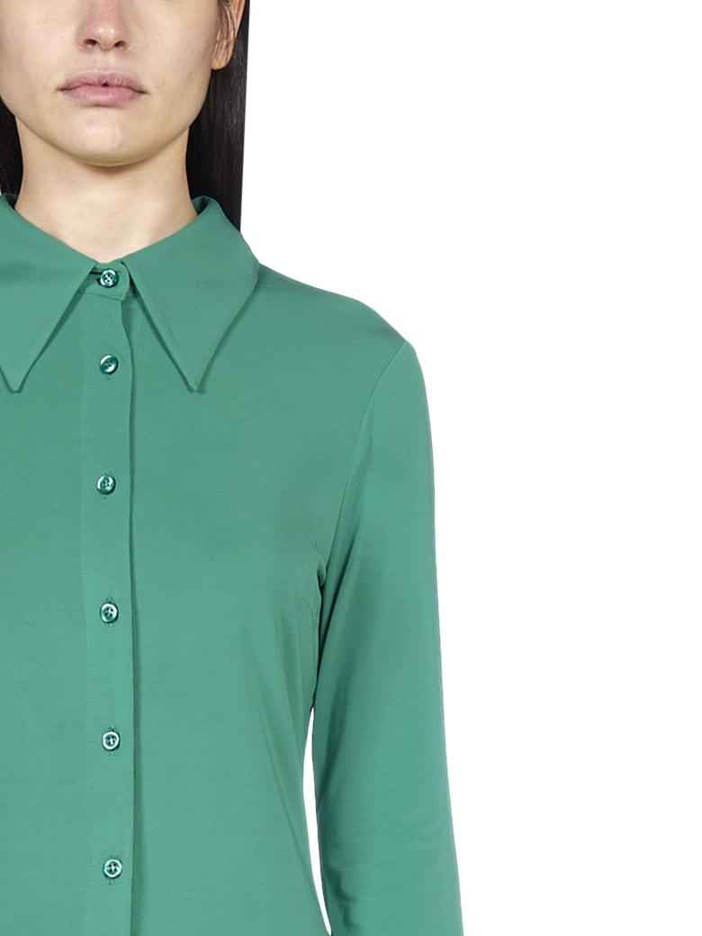 Andamane Dress - Emerald