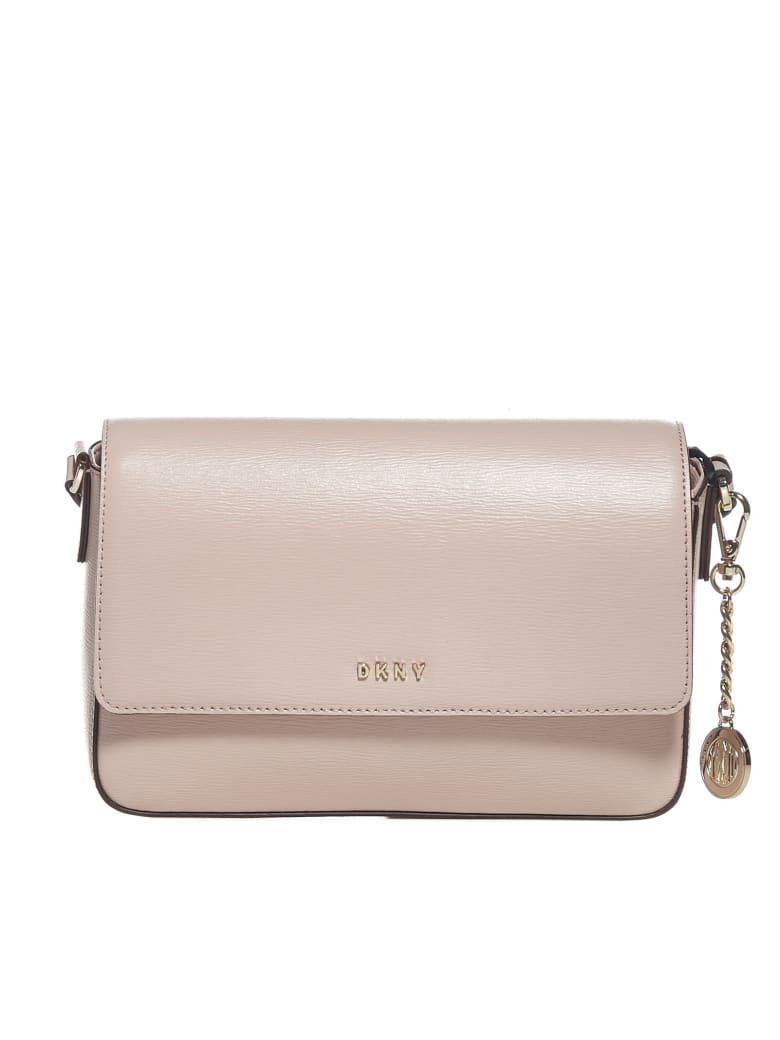 DKNY Shoulder Bag - Cashmere