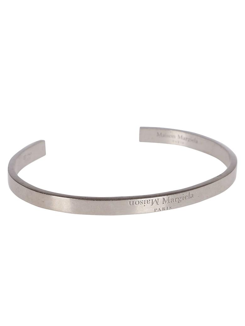 Maison Margiela Silver Bracelet - Silver