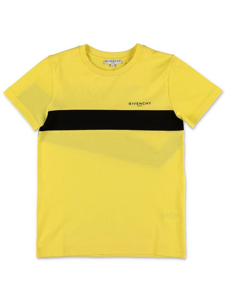 Givenchy T-shirt - Paglia