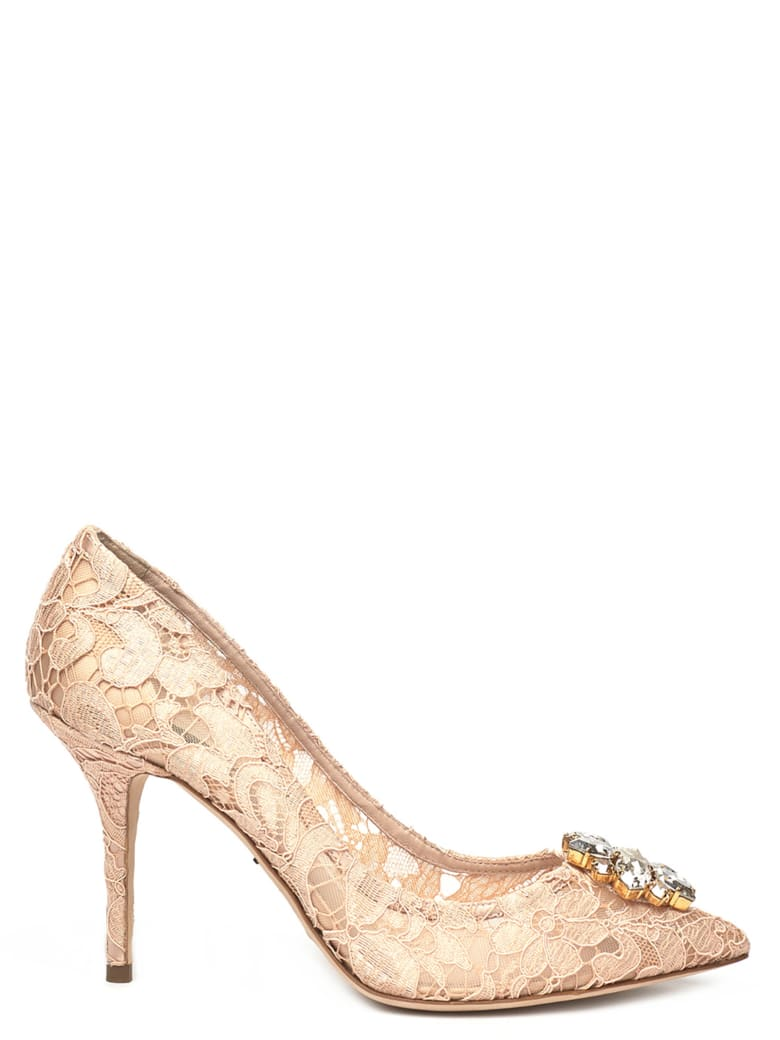 Dolce & Gabbana Shoes - Pink