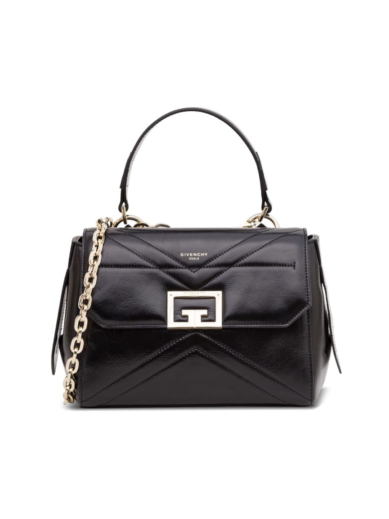 Givenchy Double G Tote Bag - Black
