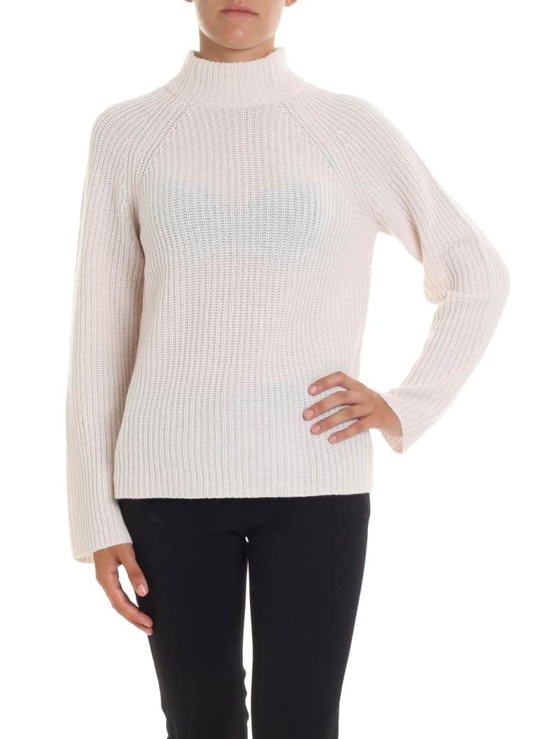 360 Sweater 360 Cashmere - Maye Sweater - White