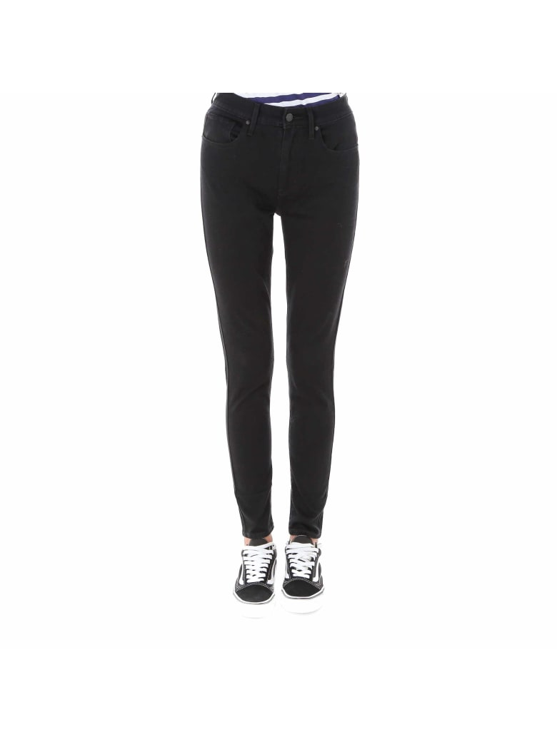 Levi's Jeans - Black