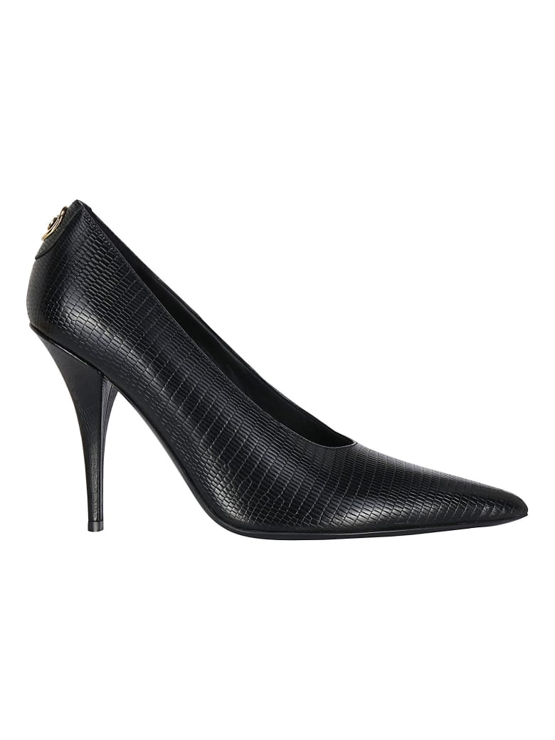 Burberry Pumps - Black