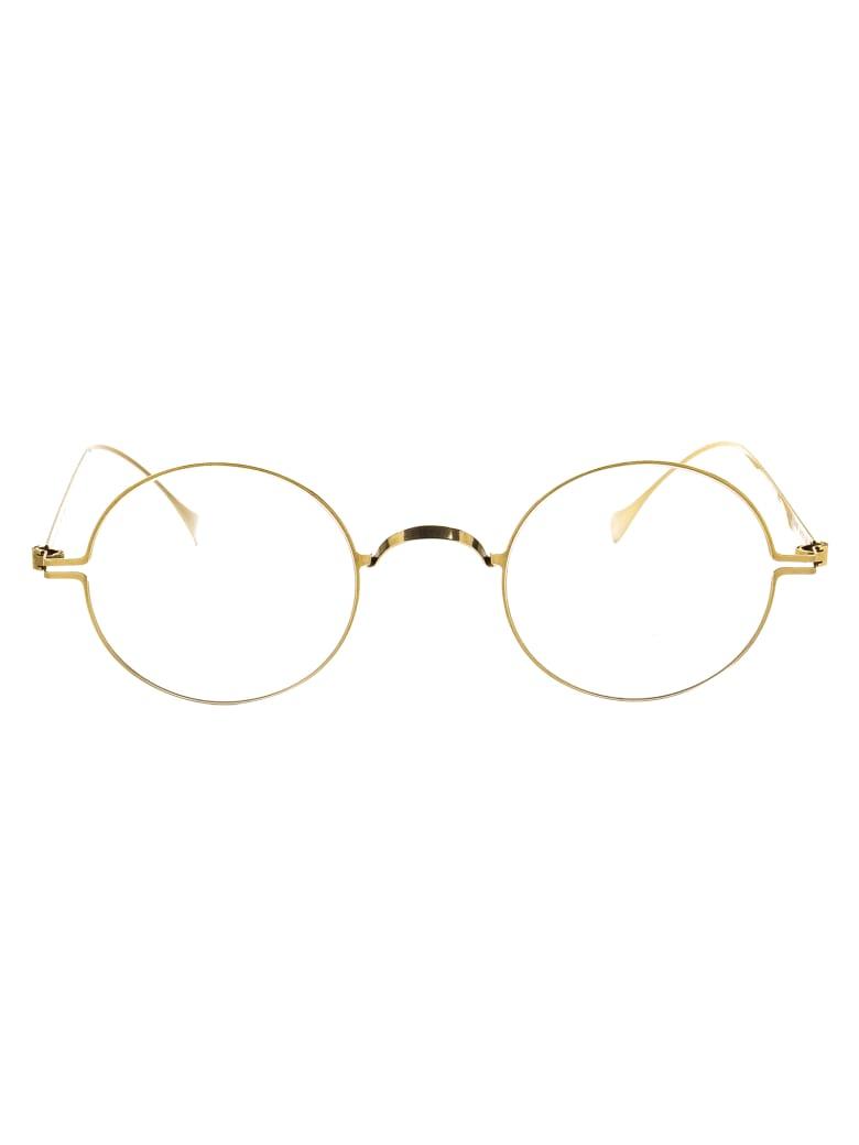 Haffmans & Neumeister Eyewear - Gold