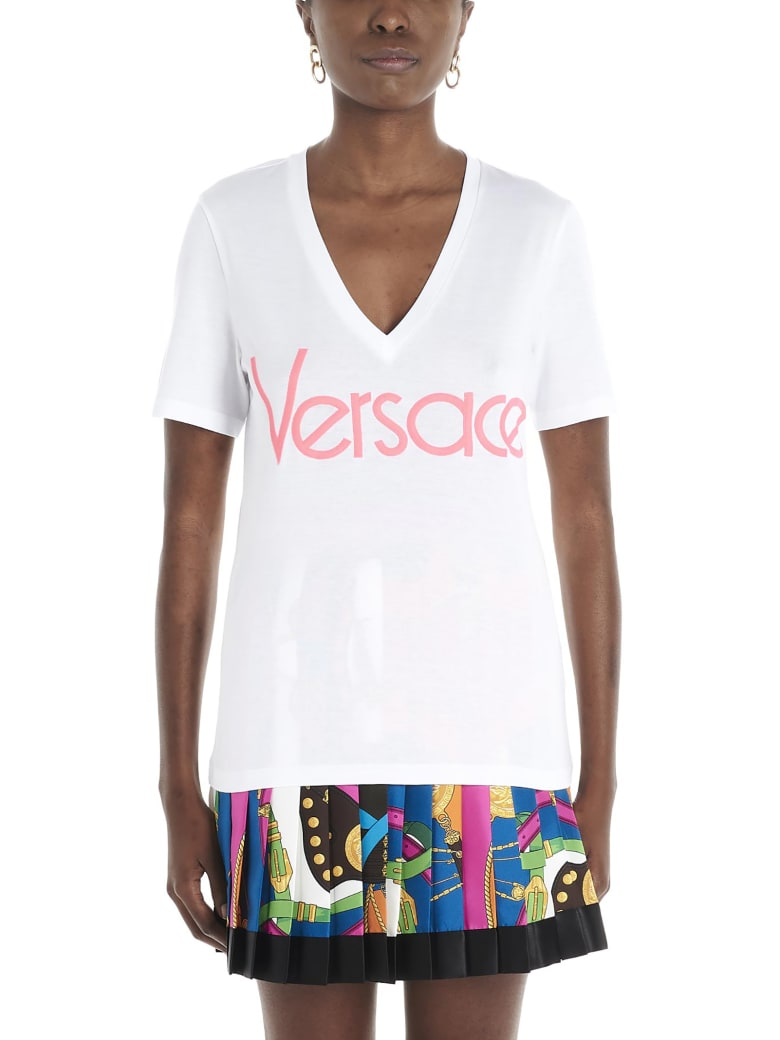 Versace T-shirt - White