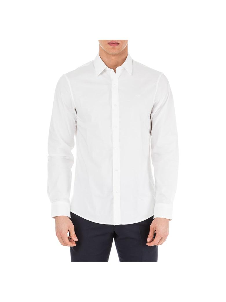 Michael Kors Tech Shirt - White