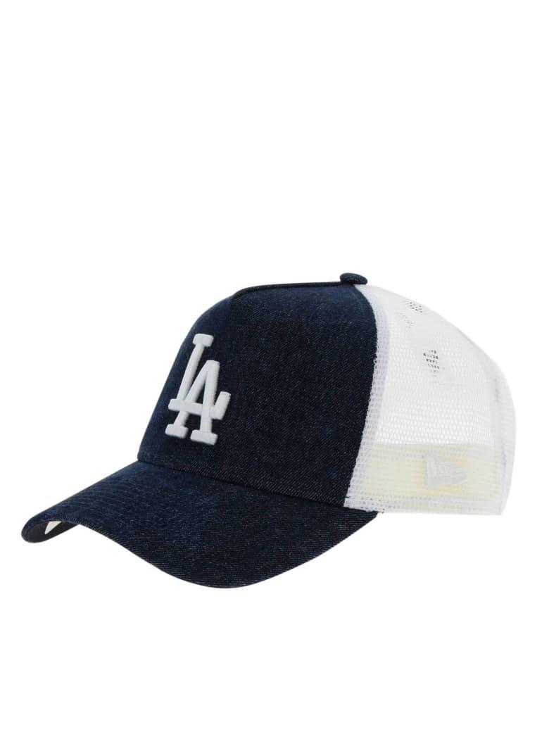 New Era Hat Hat Men New Era - denim