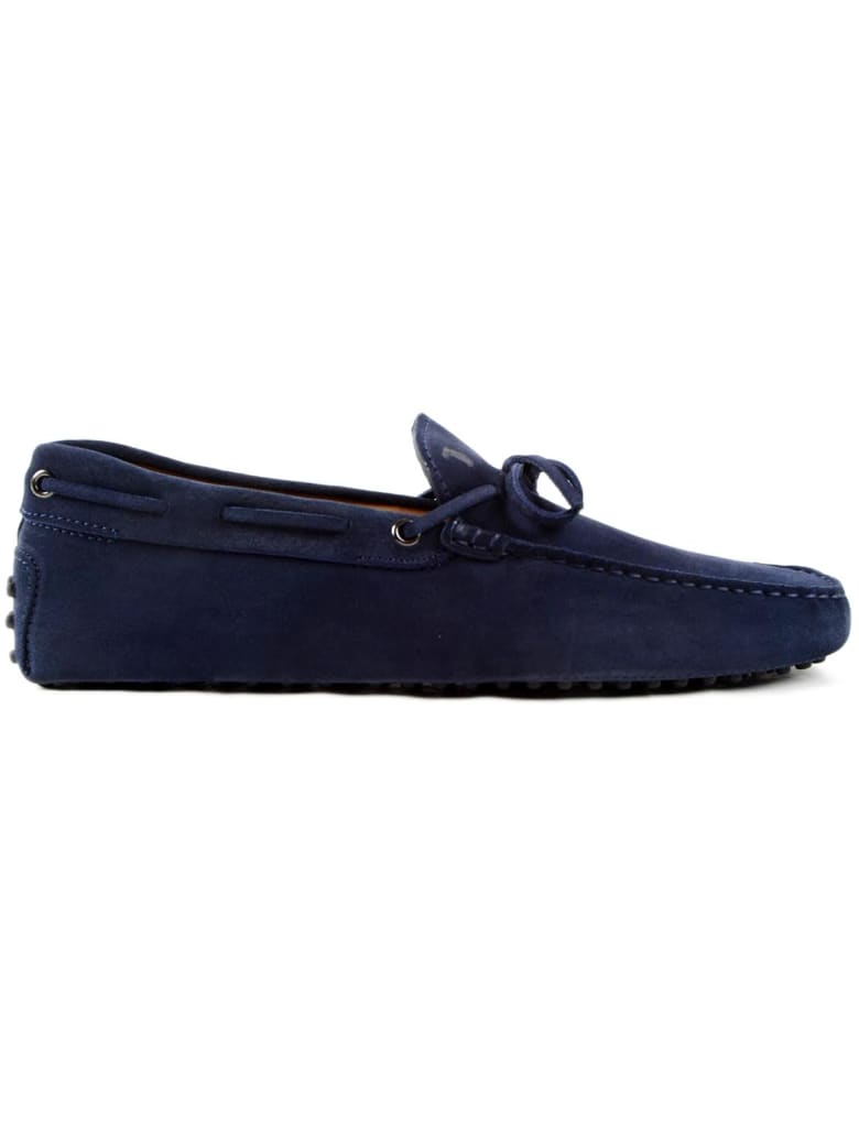 Tod's Gommino Driving Shoes - Galassia