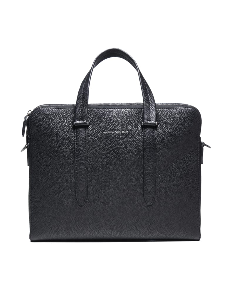 Salvatore Ferragamo Luggage - Nero