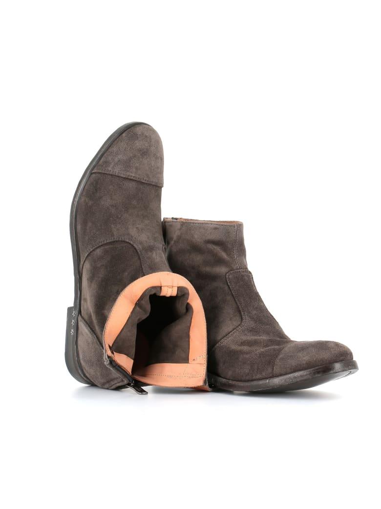"""Alberto Fasciani Ankle Boots """"venere 37031"""" - Grey"""