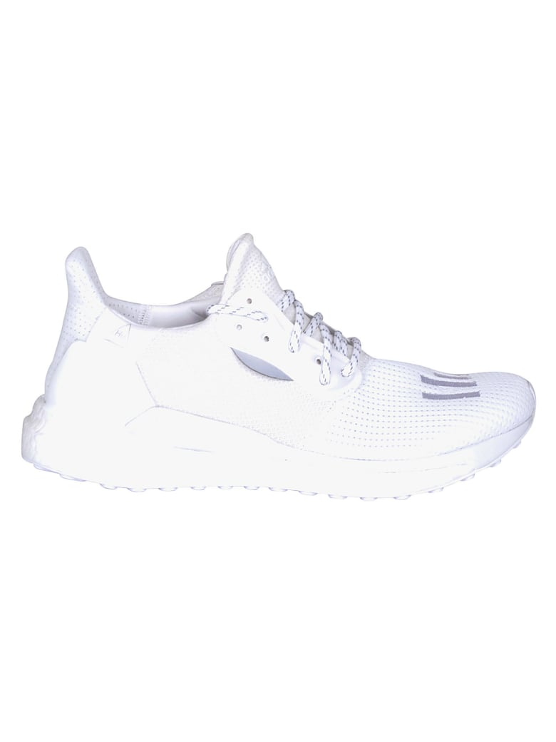 Adidas by Pharrell Williams Sneakers - White