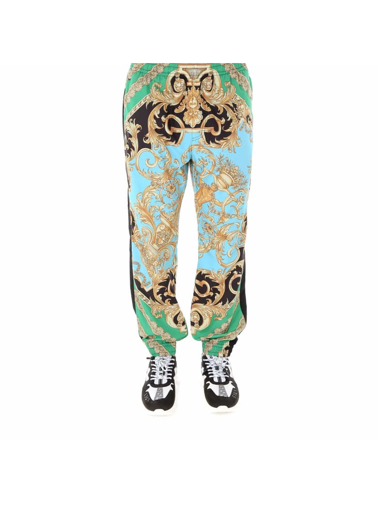 Versace Pants - Multicolor