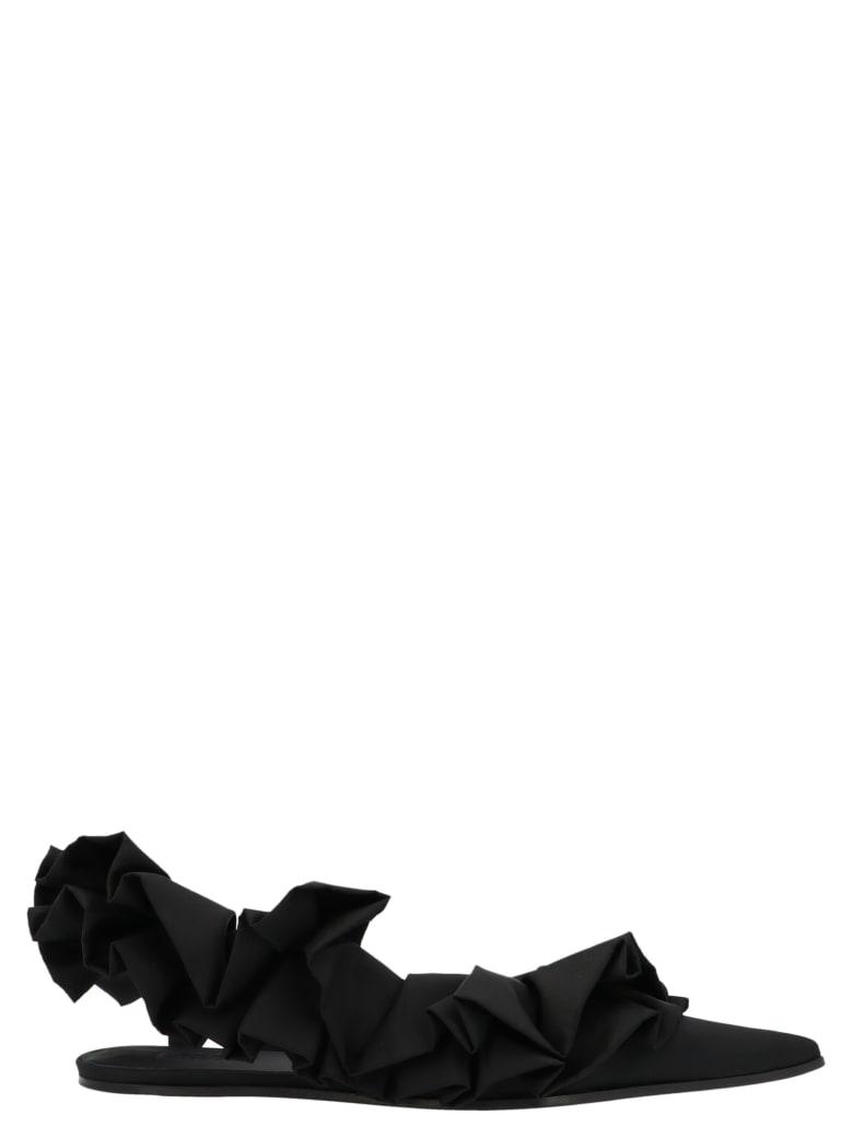 MM6 Maison Margiela Shoes - Black