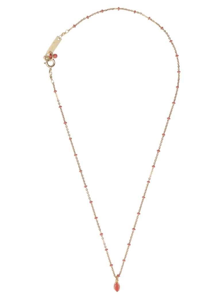 Isabel Marant 'casablanca' Necklace - Pink