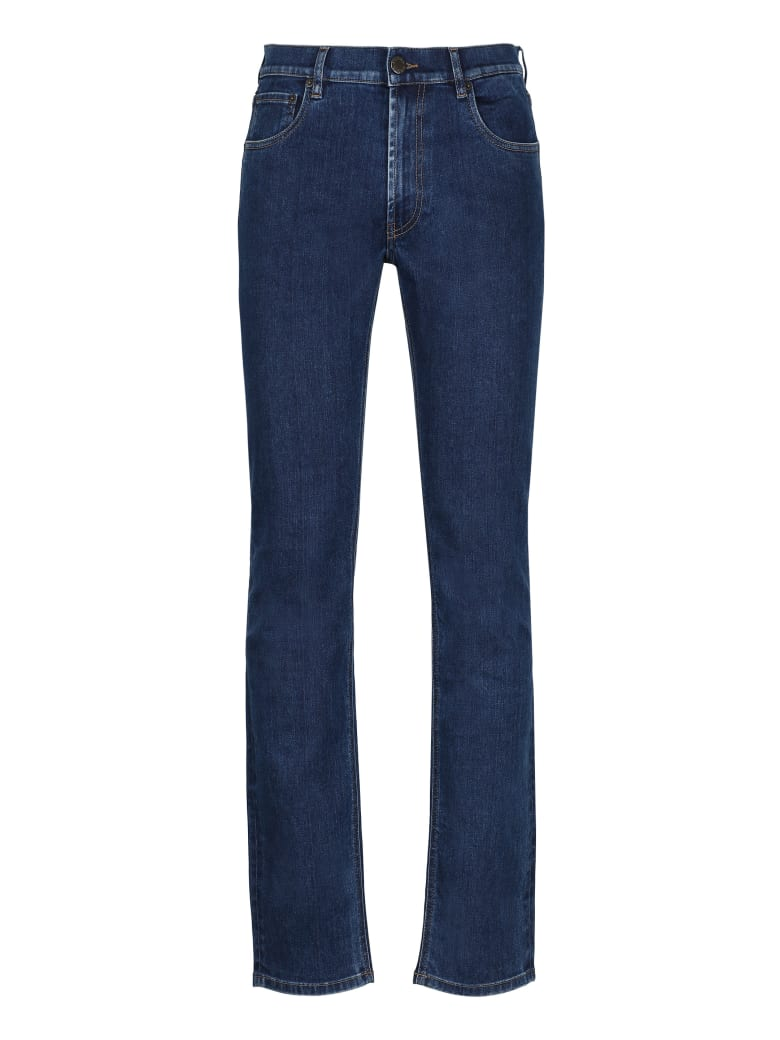 Prada 5-pocket Jeans - Denim