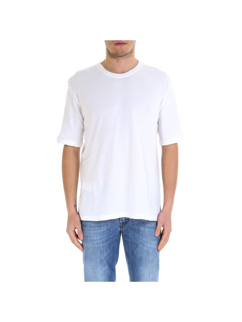 Laneus T-shirt - White