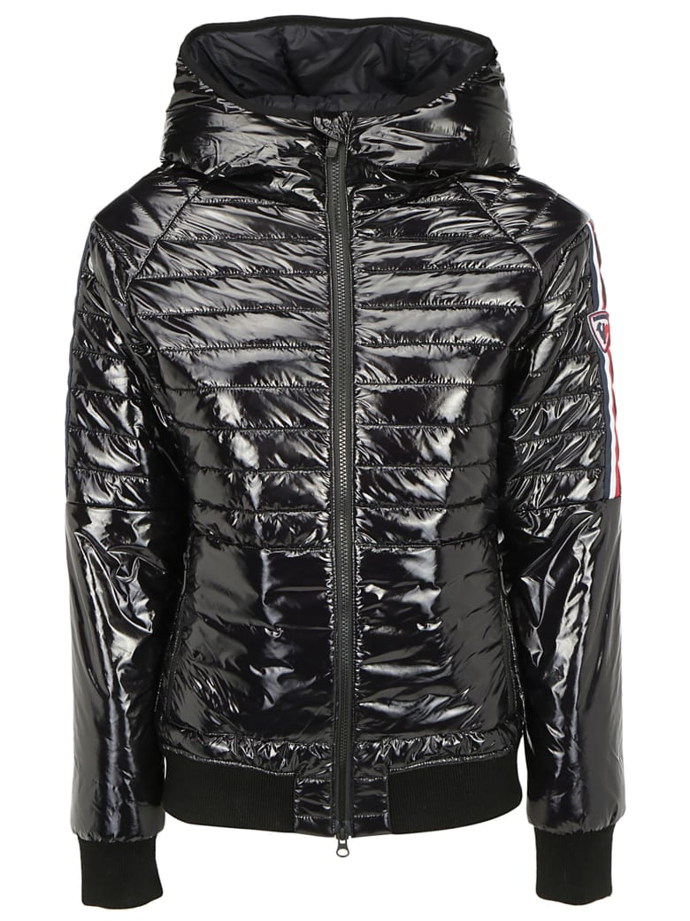 Rossignol Jacket - Black