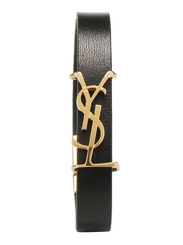 Saint Laurent Opyum Bracelet - Nero