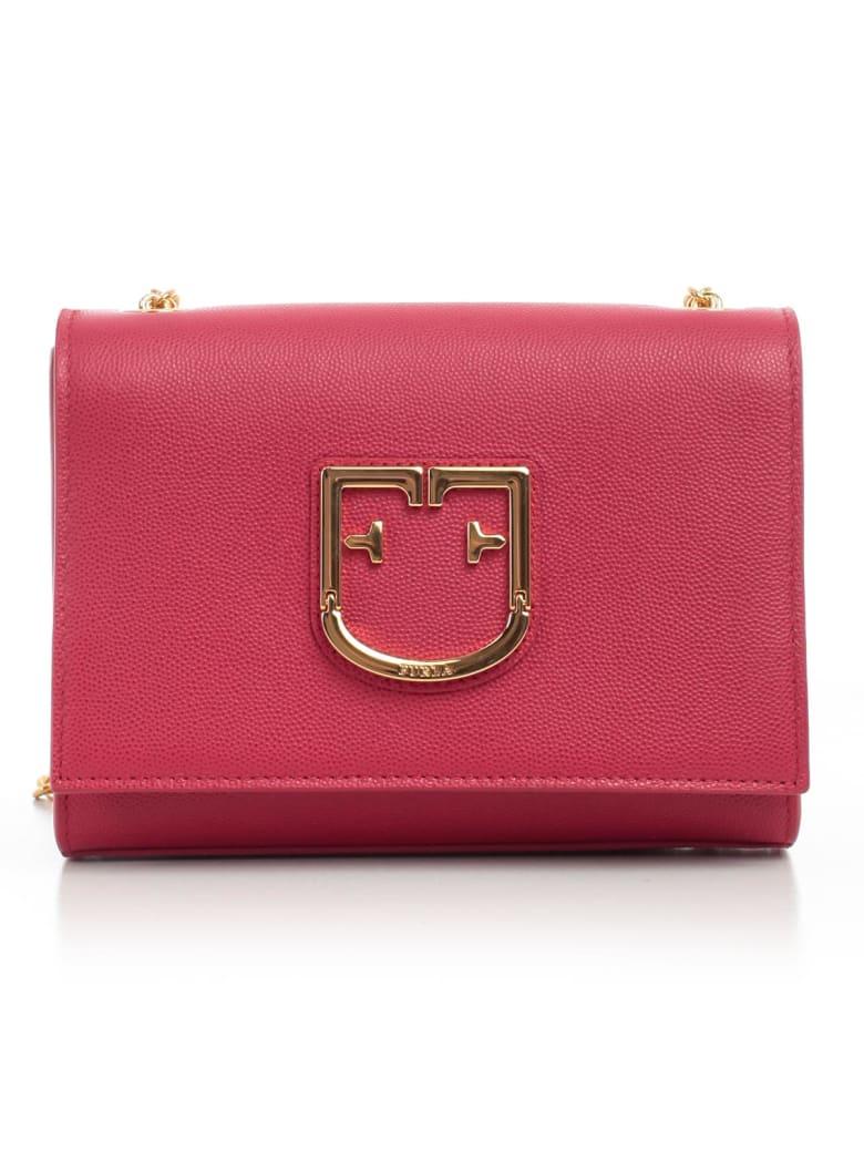 Furla Bag  Viva Mini Pochette - Ruby
