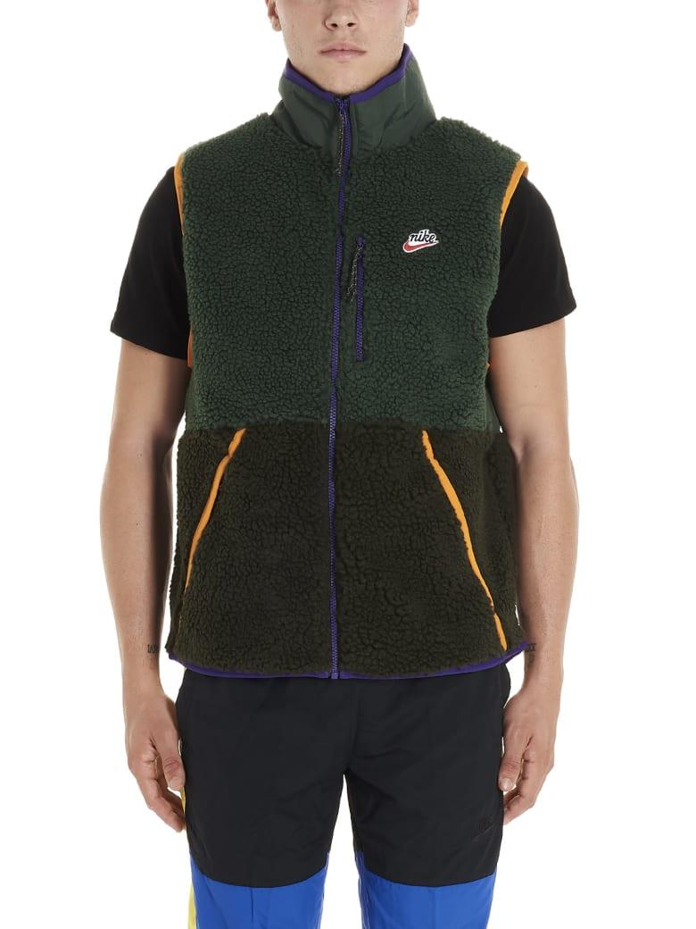 Nike Vest - Green