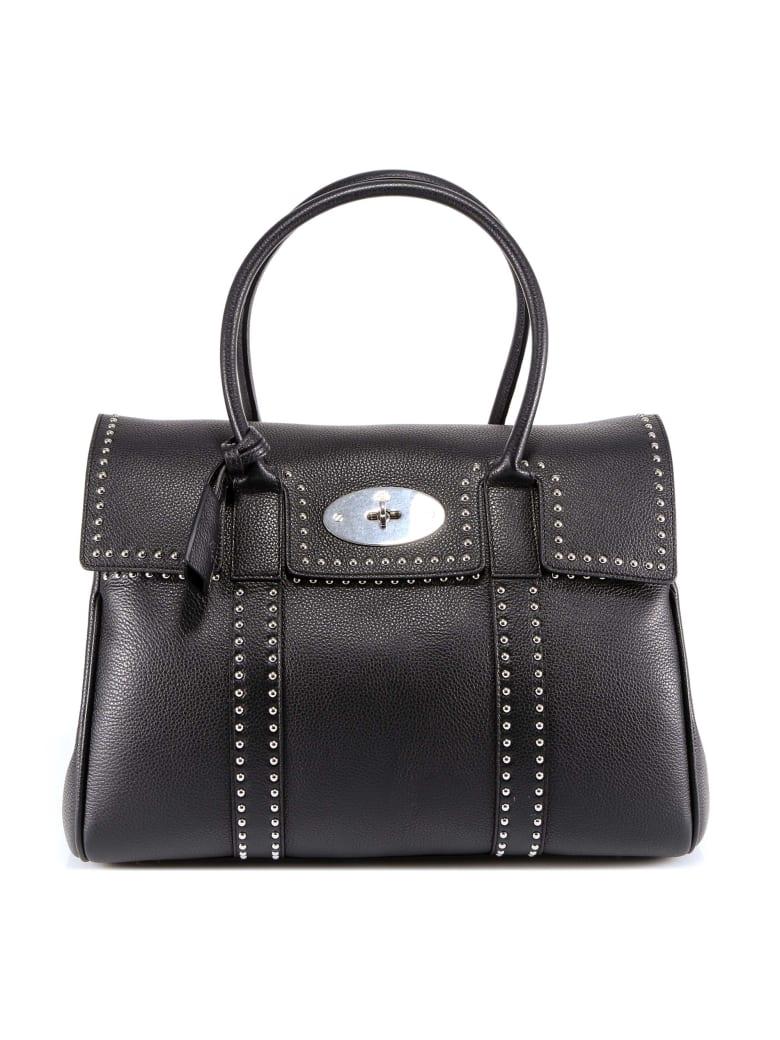 Mulberry Baysweater Handbag - Black