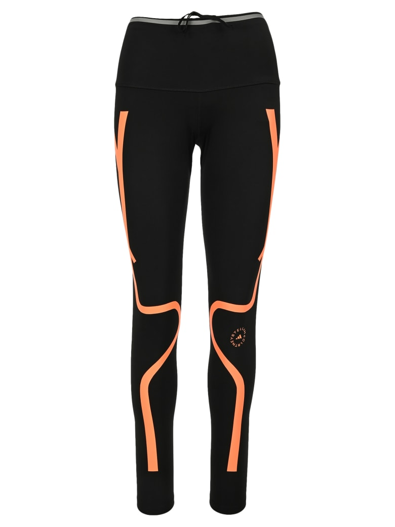 Adidas by Stella McCartney Two-tone Performance Leggings