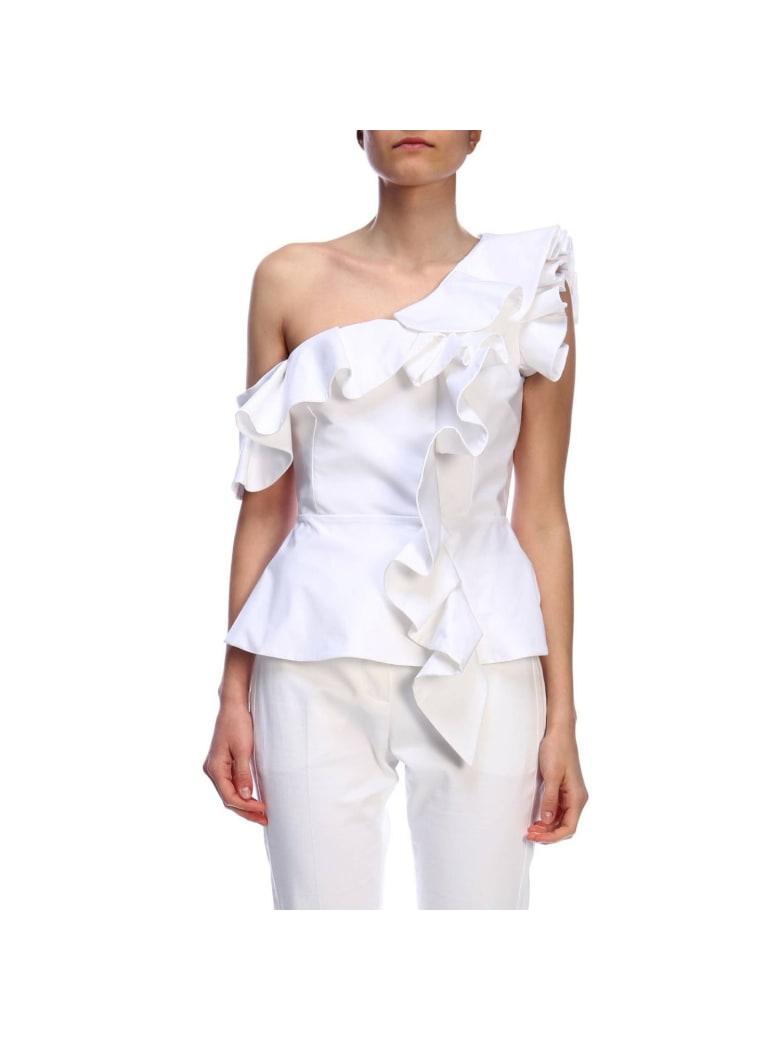 Vivetta Top Top Women Vivetta - white