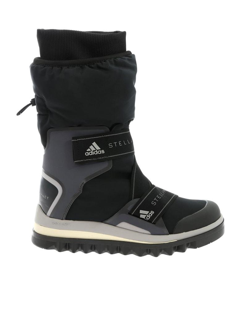 Adidas by Stella McCartney Shoes - Core black/pearl grey