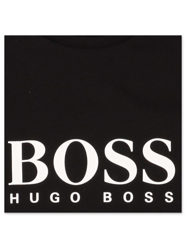 Hugo Boss T-Shirt - Nero