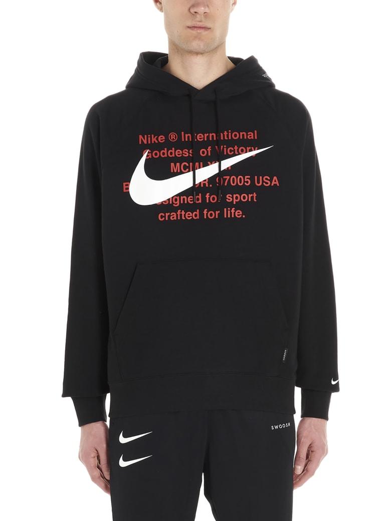 nike swoosh hoodie sale