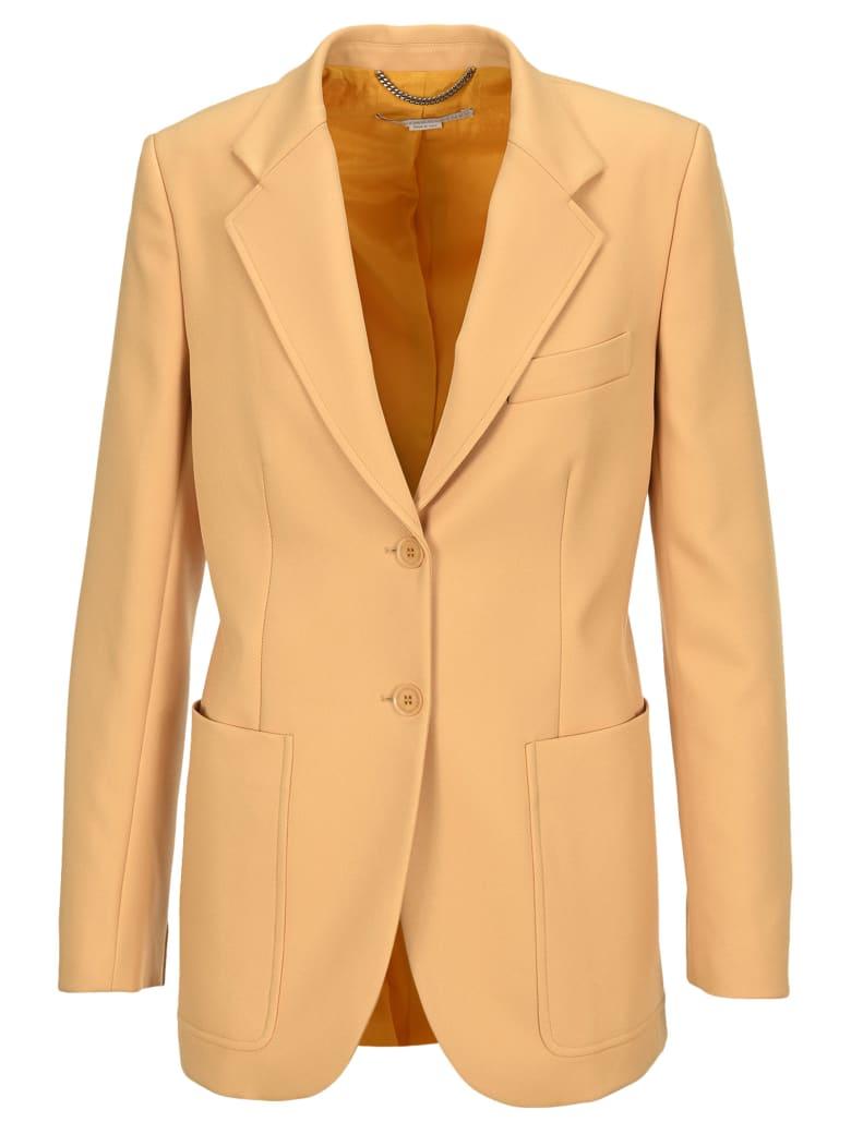 Stella McCartney Amanda Tailored Blazer - CAMOMILLA