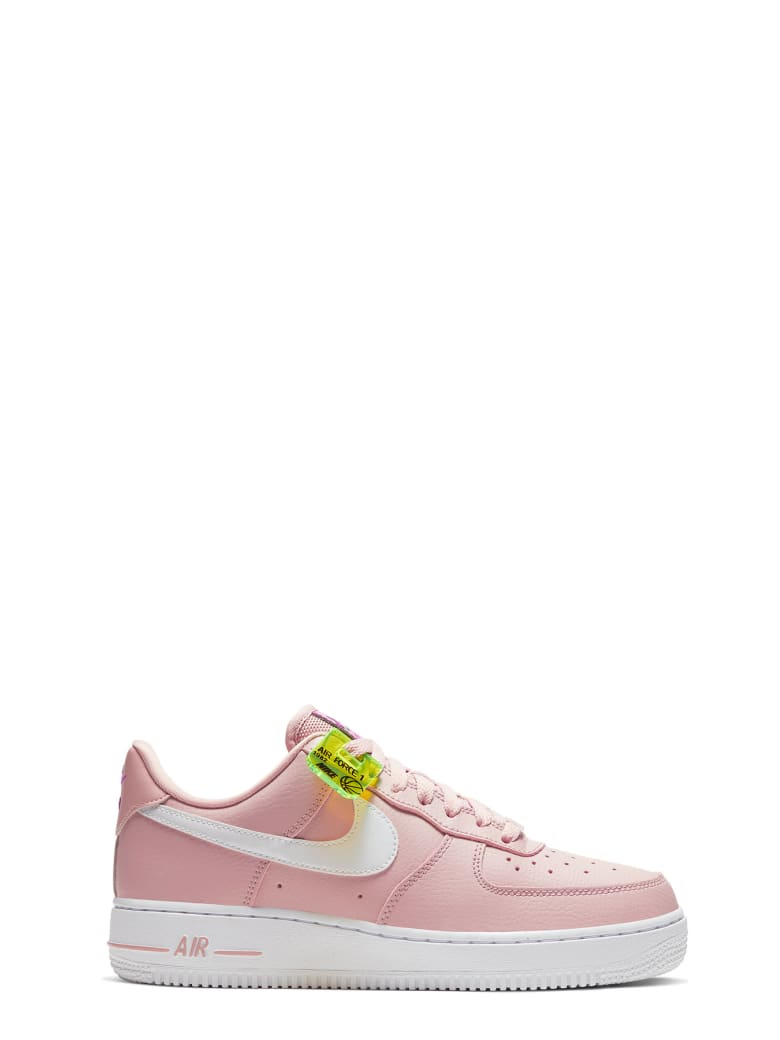 air force 1 rosa sportswear