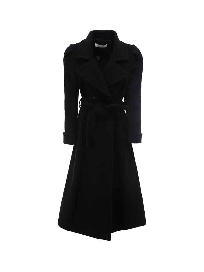 Philosophy di Lorenzo Serafini Coat - Black