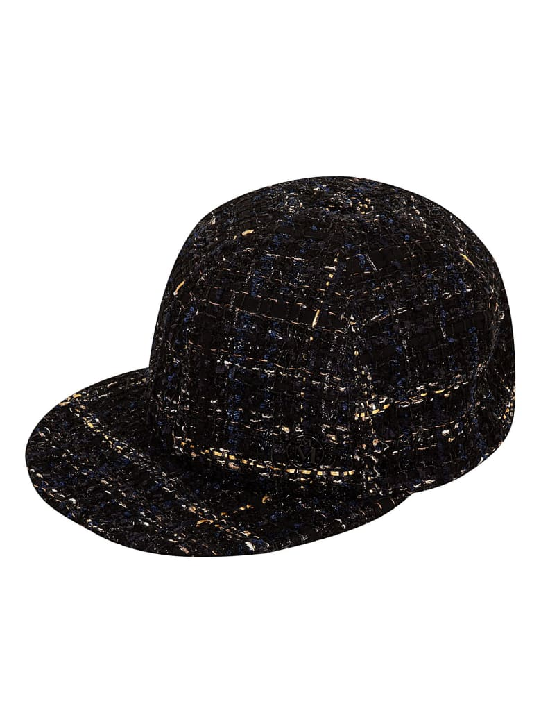 Maison Michel Hailey Hat - Multicolor