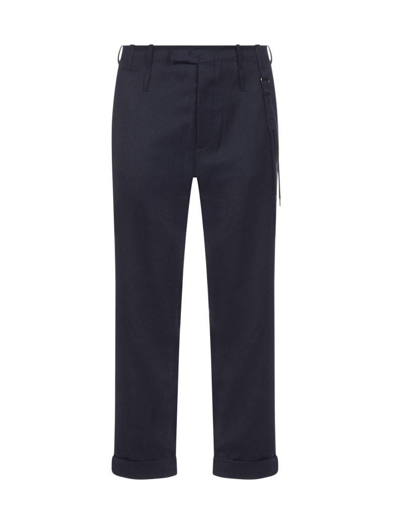 Craig Green Trousers - Navy