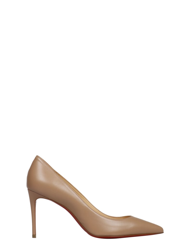 Christian Louboutin Shoes - Nude & Neutrals