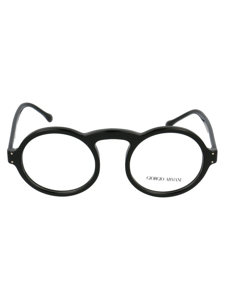 Giorgio Armani Sunglasses - Black