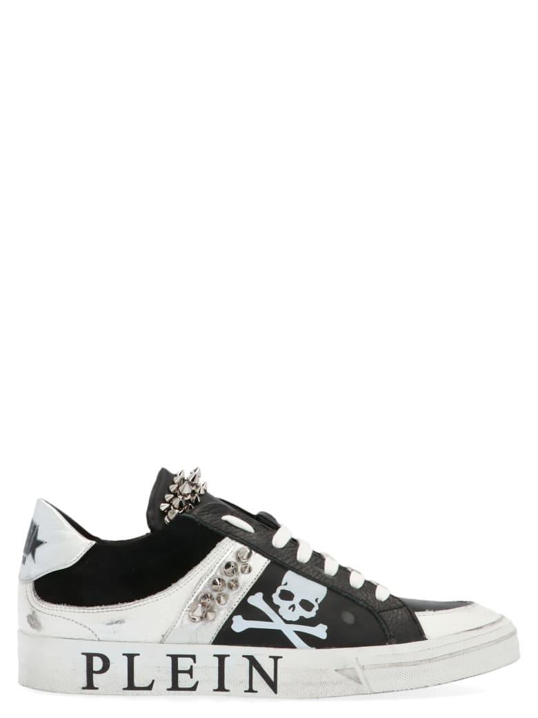Philipp Plein 'plein Star' Shoes - Black