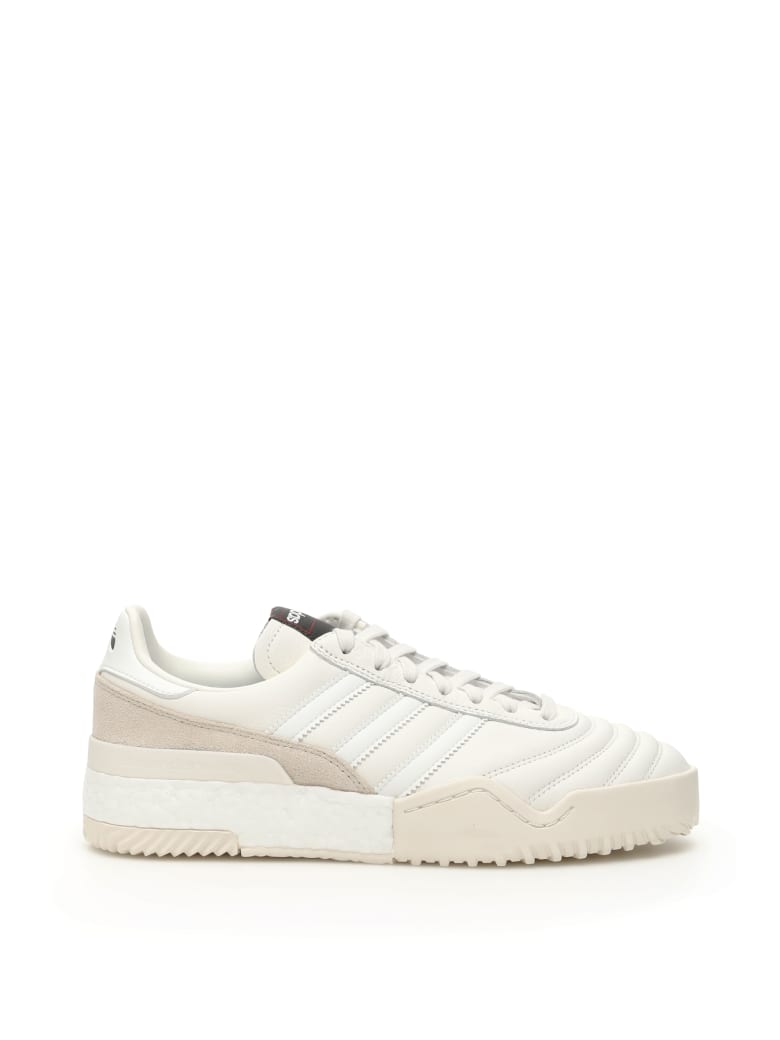 Best price on the market at italist | Adidas Originals by Alexander Wang Adidas Originals by Alexander Wang Aw Bball Soccer Sneakers