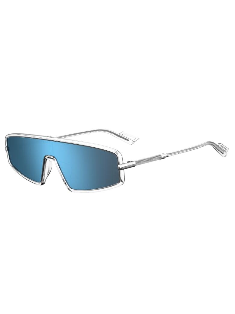 Christian Dior DIORMERCURE Sunglasses - Crystal